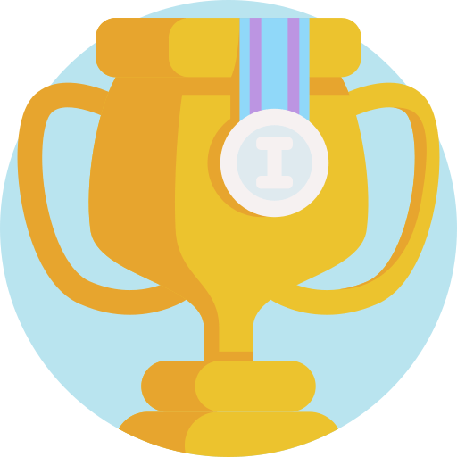 achievement icons