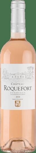 Château Roquefort Bordeaux  rosé