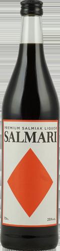 Salmari Lakritzlikör