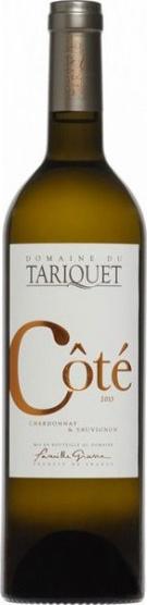 Côte 2017  Domaine Du Tariquet