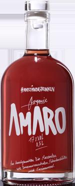 Amaro Bio  #anständigtrinken