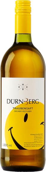 Dürnberg Weißer Traubensaft