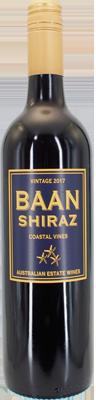 Baan Shiraz 2017