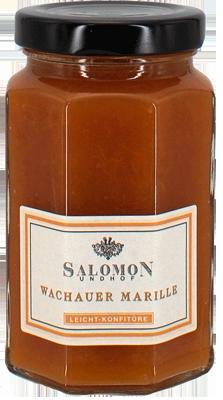 Wachauer Marillen-Marmelade