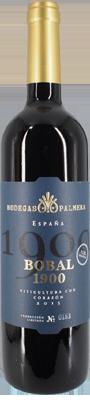 Bobal 1900      2015er