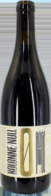 Kolonne Null Cuvée Rouge Nr. 1 alkoholfrei