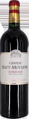 Château  Haut Mouleyre