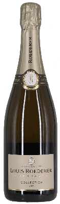 """Champagne """"Collection 242"""""""
