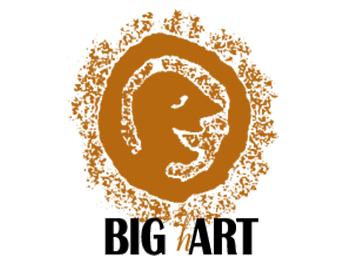 Big hArt logo