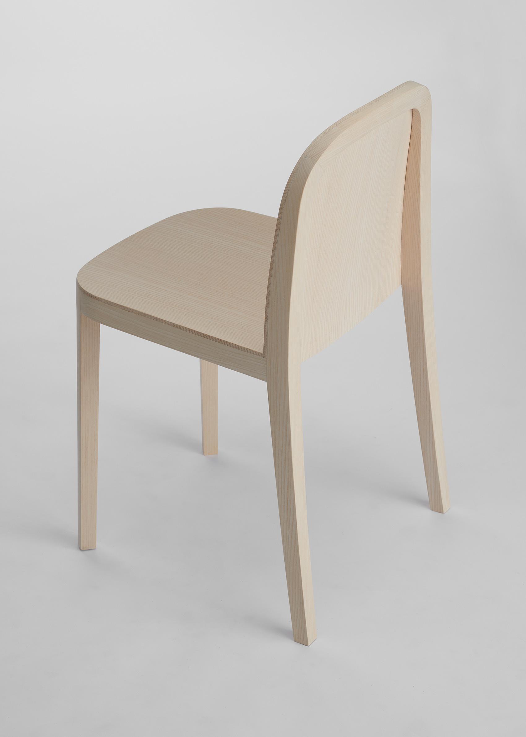 Naua chair by Mario Martinez