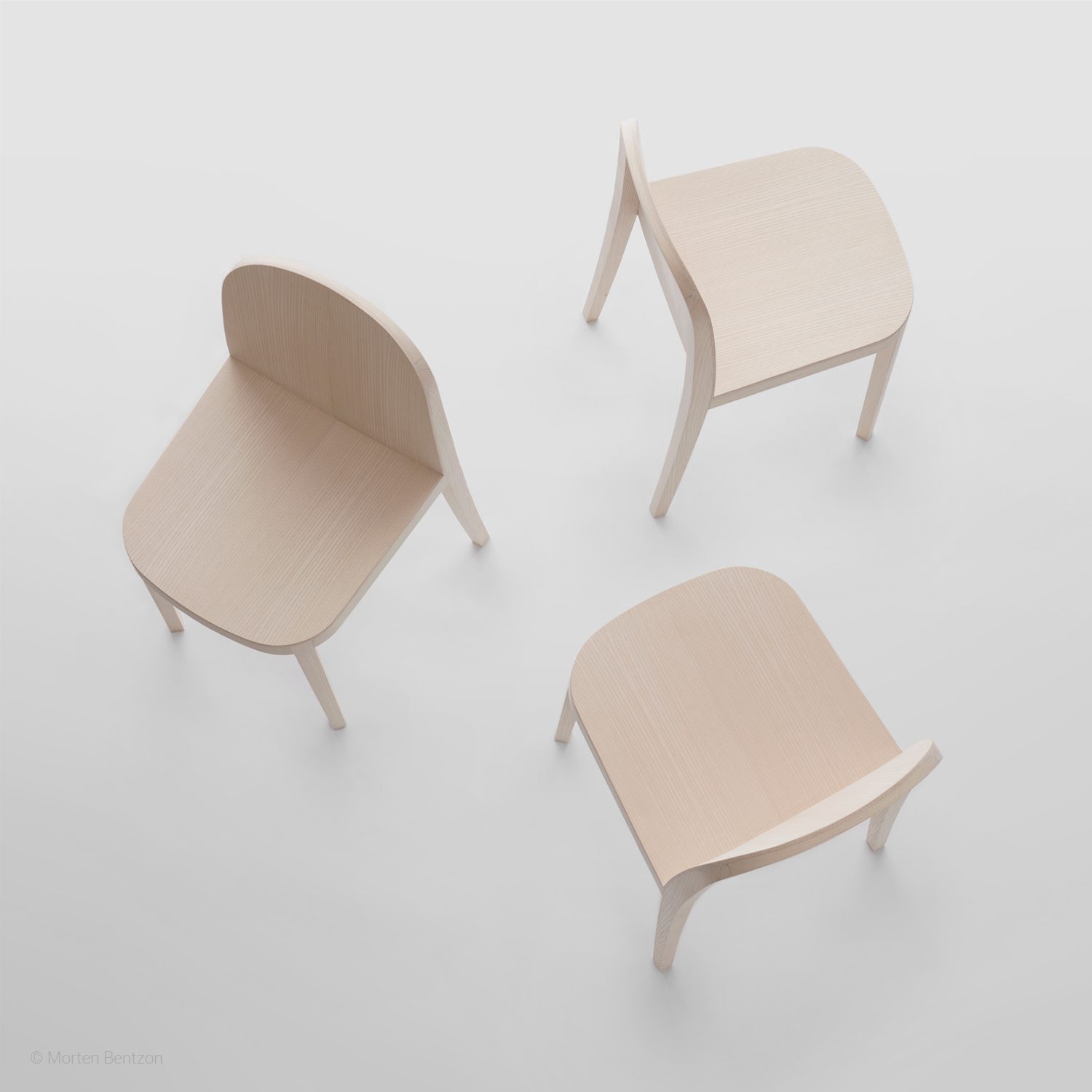Naua chair by Mario Martinez
