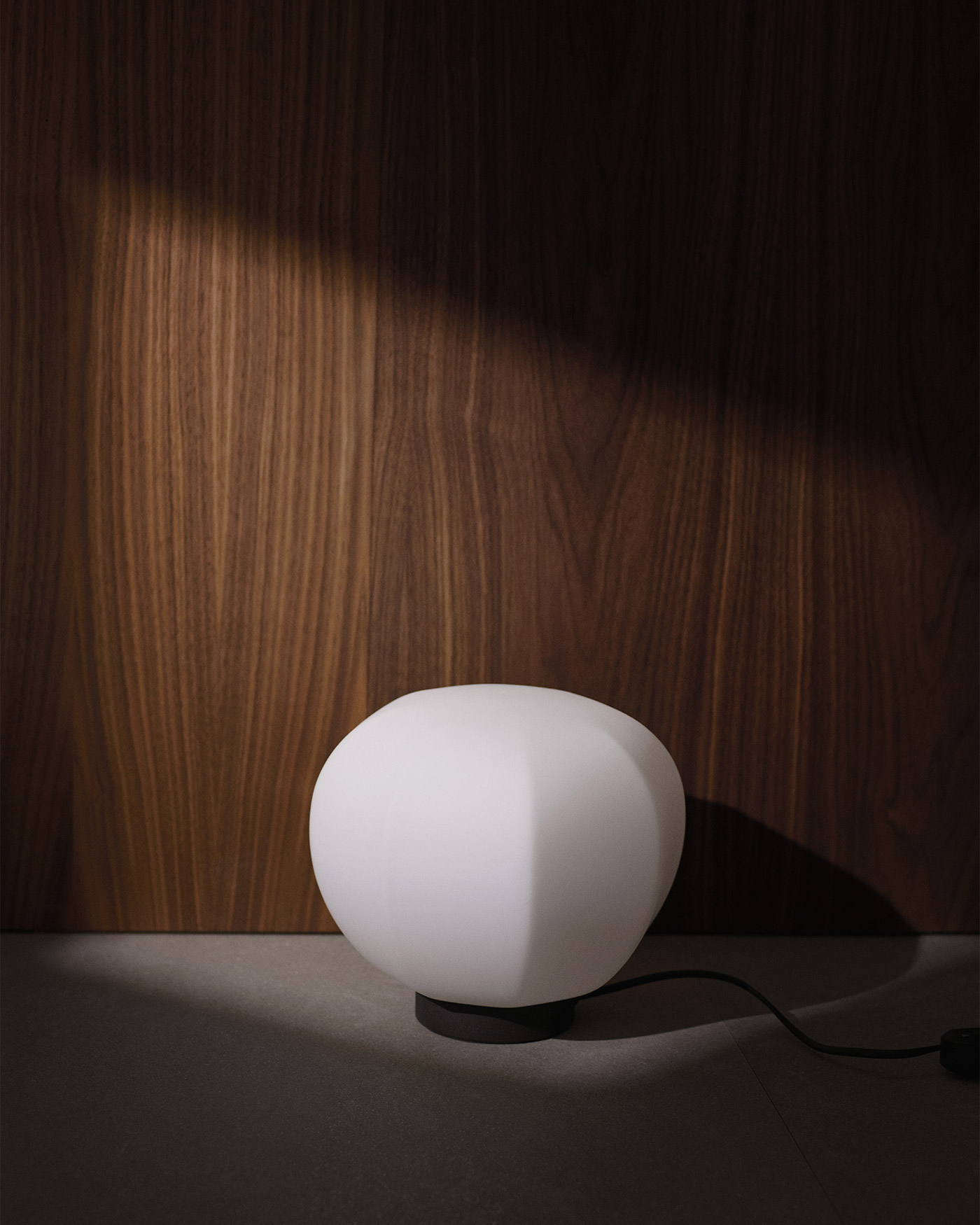 Persimon table lamp by Fogia