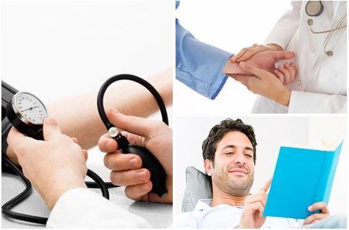 Tư vấn nam khoa trực tuyến