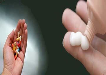 Cách chữa ngứa bao quy đầu bằng thuốc