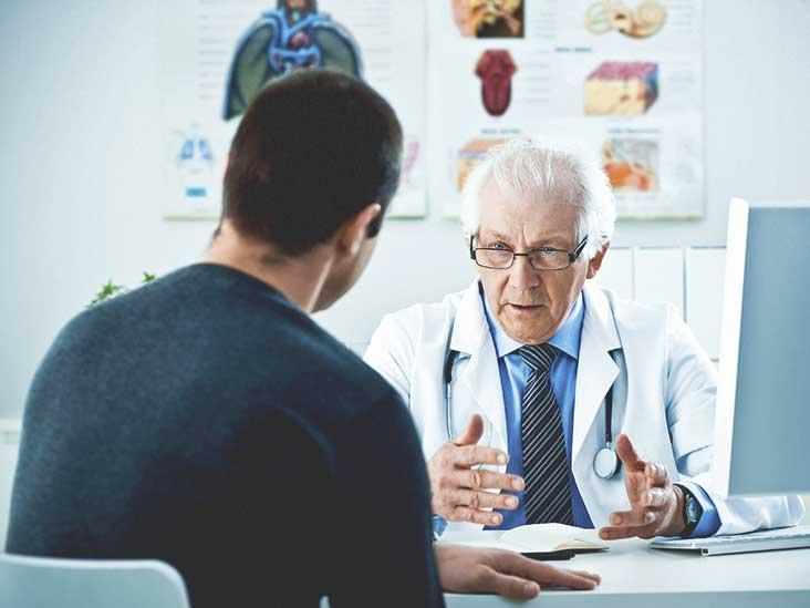 Địa chỉ điều trị liệt dương uy tín tại HCM