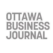 Ottawa Business Journal logo