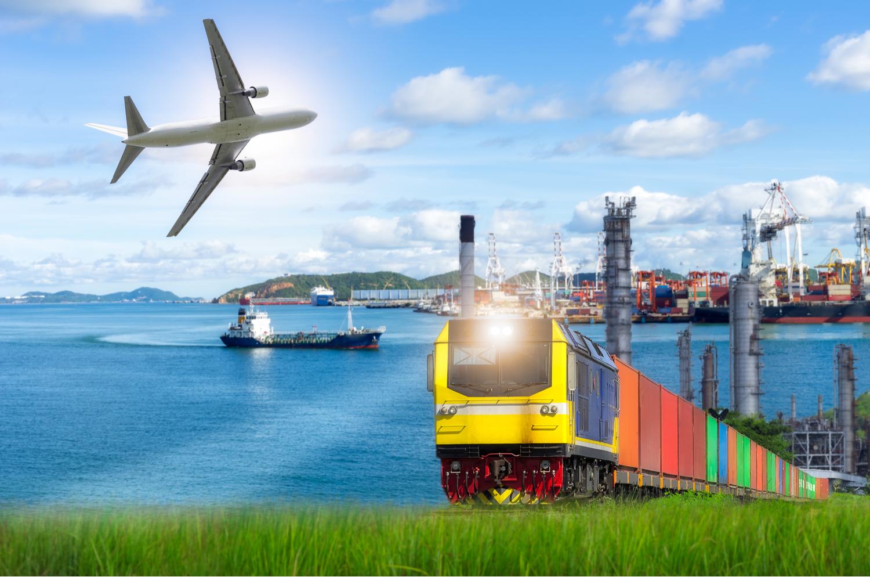 Rail and Road Logistics Management API