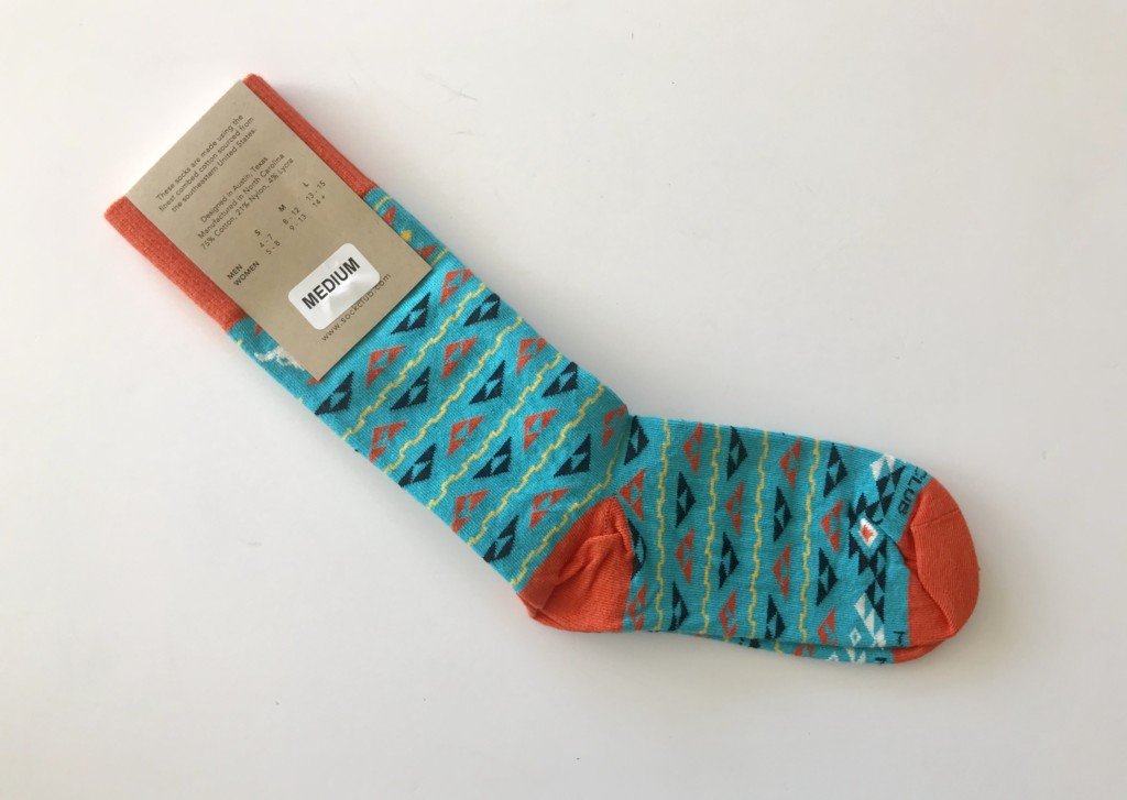 The Sock Club Review