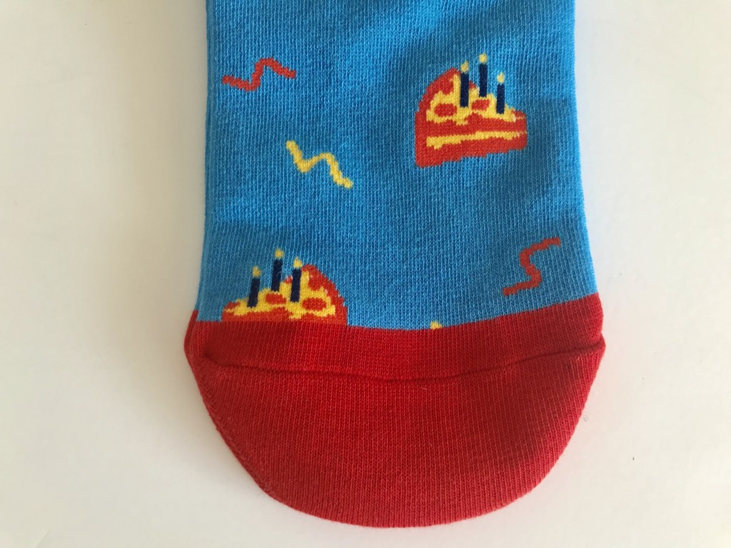 Say it with a Sock Review