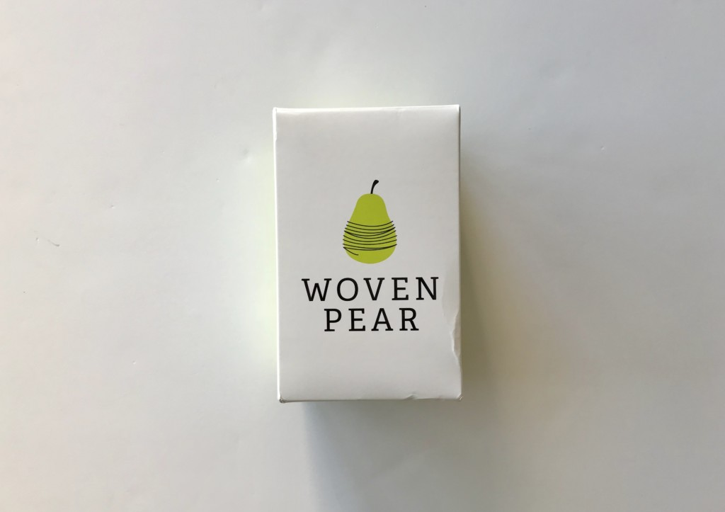 Woven Pear Review