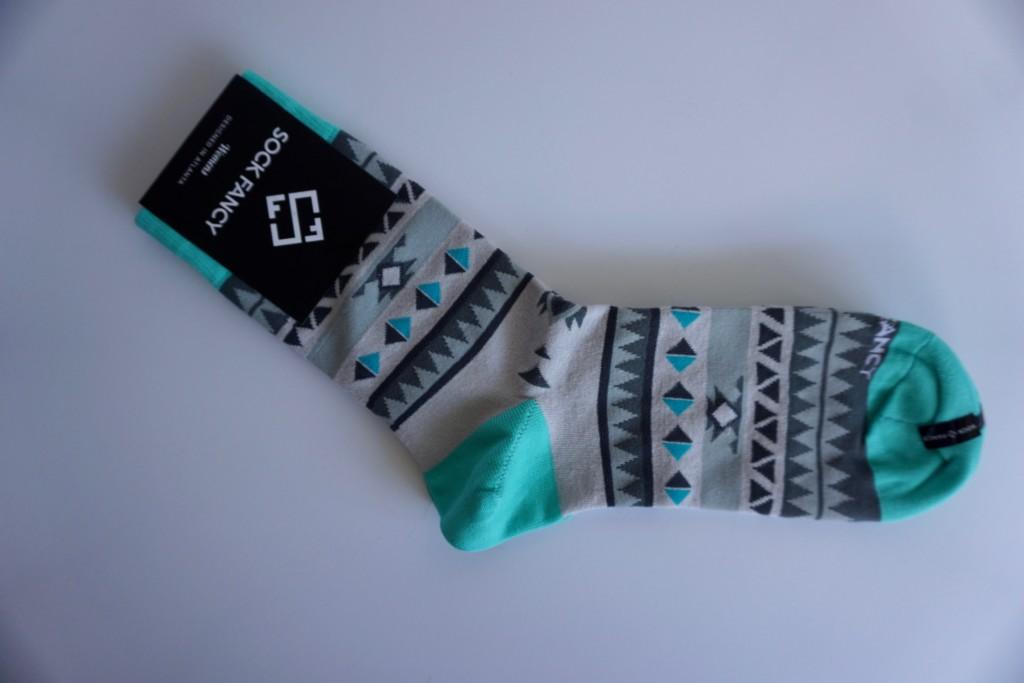 Sock Fancy Review