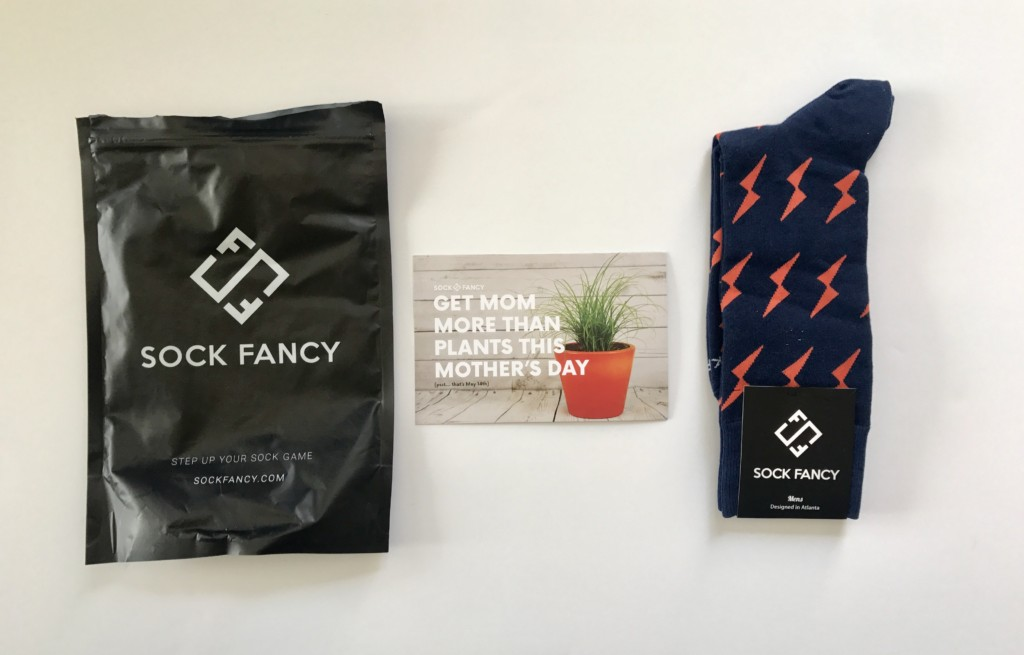 Sock Fancy Review