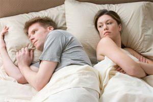10% nam giới dưới 30 tuổi suy giảm sinh lý