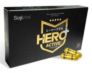 Hero+ Active giá bao nhiêu?