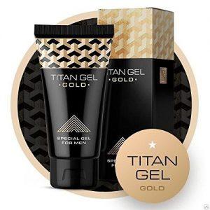 Titan gen Gold