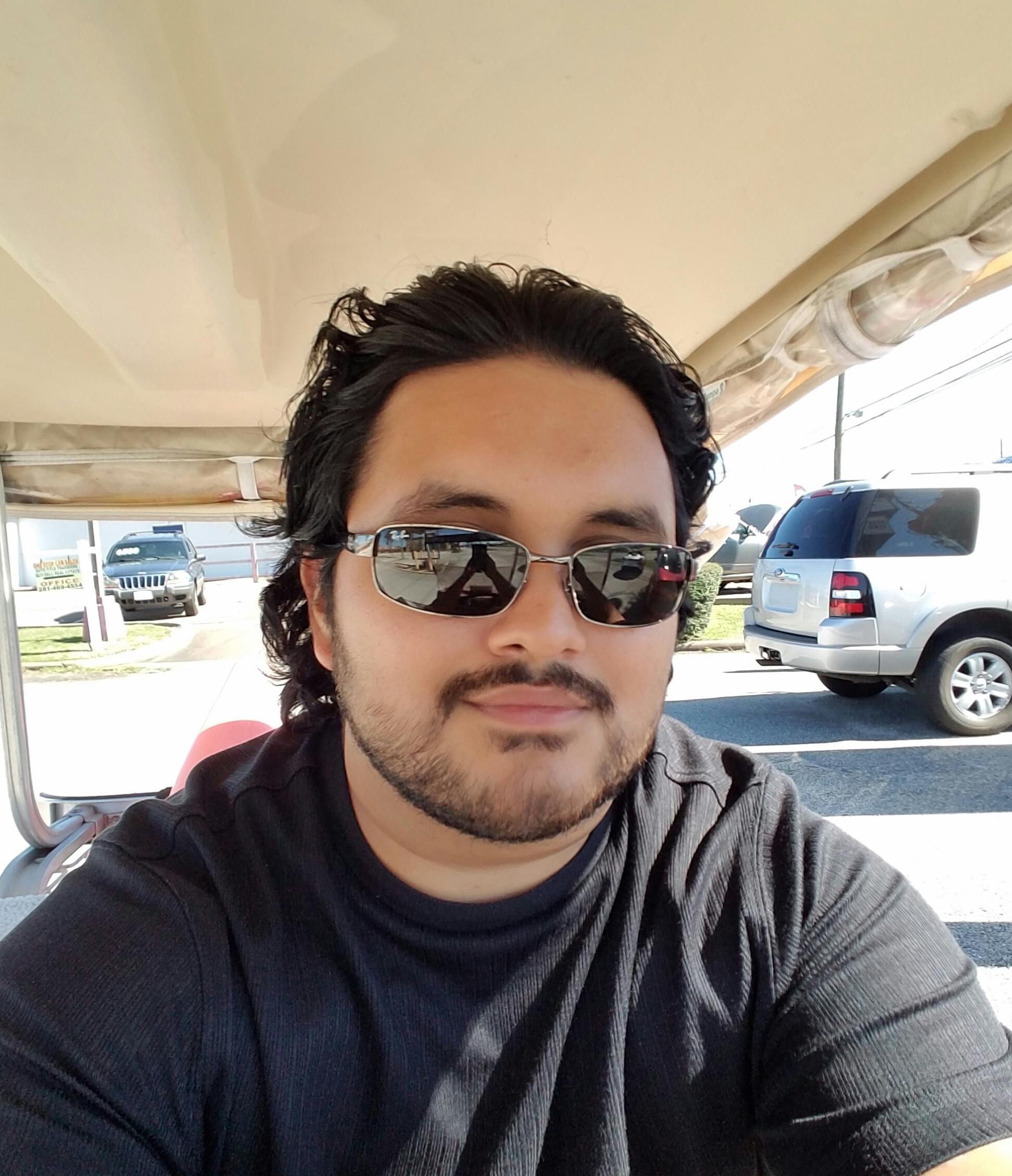 Isaac Matamoros aka Iman
