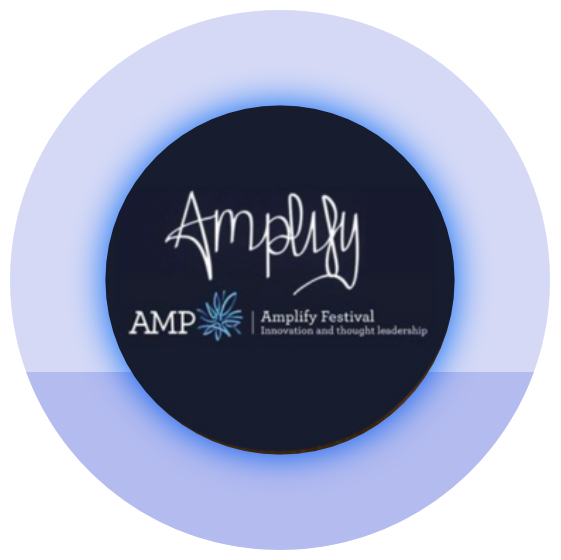 AMP Amplify People's Choice Award