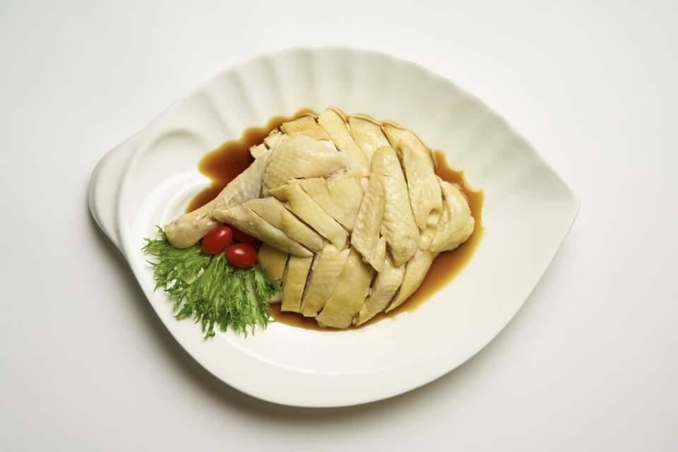 chicken rice singapore best top