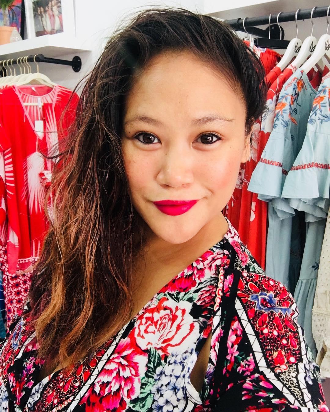 the wyld shop fashion boutique Singapore Katong