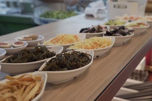 beef ramen la mian noodles chinese food SingPost centre