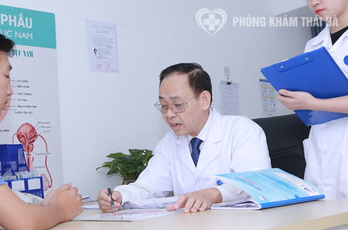 Bác sĩ Đỗ Văn Chiến tư vấn bệnh lậu có nguy hiểm không