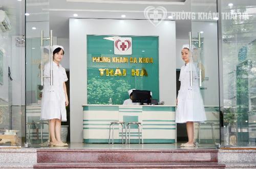 Địa chỉ khám xét nghiệm và chữa trị bệnh lậu