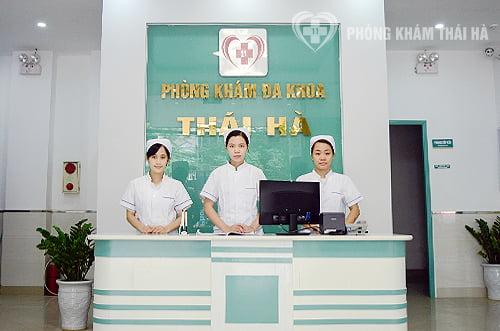Điều trị bệnh Trĩ nên đến Phòng khám Thái Hà