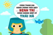 [REVIEW] Hành trình tiêu diệt loại bỏ bệnh trĩ của hiệp sĩ Thái Hà