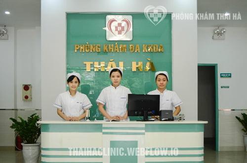 Địa chỉ chuyên khám và chữa trị bệnh giang mai