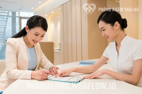 Tư vấn địa chỉ khám phụ khoa uy tín và tốt nhất ở Hà Nội