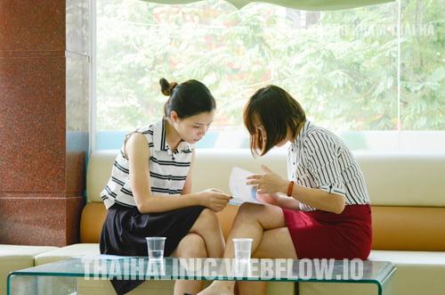 Địa chỉ phòng khám xét nghiệm chữa trị bệnh xã hội ở đâu tốt nhất Hà Nội