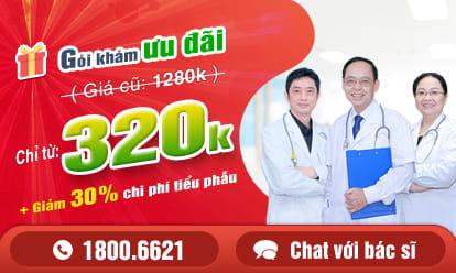 Địa chỉ khám nam khoa ở đâu tốt và uy tín tại Hà Nội