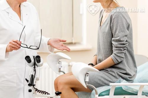 Dấu hiệu & triệu chứng ung thư cổ tử cung các giai đoạn