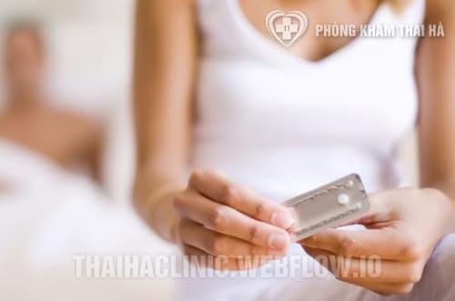 Sử dụng thuốc tránh thai khẩn cấp như nào là đúng cách và hiệu quả