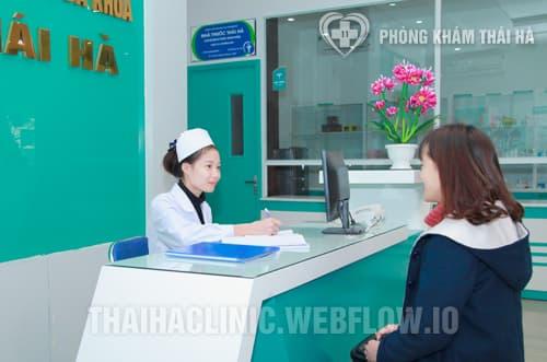 Tư vấn sức khỏe phụ khoa