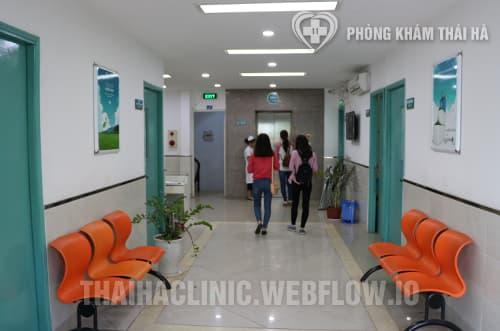 Danh sách các bệnh viện và phòng khám đa khoa tư nhân uy tín tại Hà Nội