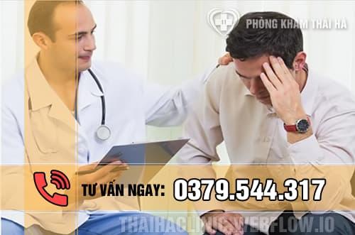 Nguyên nhân bệnh phì đại tuyến tiền liệt