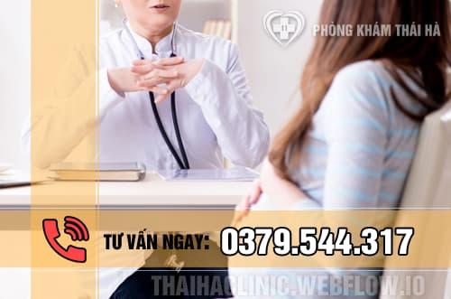 Tại sao phải đi khám thai định kỳ
