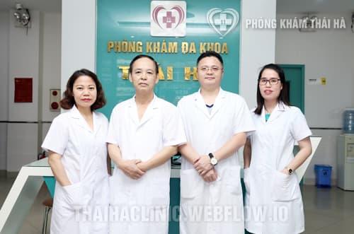 Khám chữa vô sinh hiếm muộn tại Phòng khám đa khoa Thái Hà