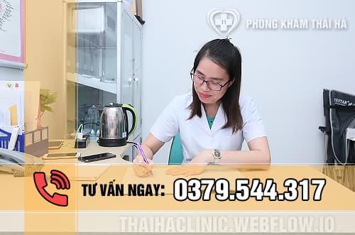 Bác sĩ Hoàng Thị Bình Nguyên